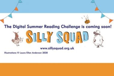 Digital Summer Reading Challange