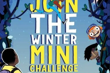 Everyone is a Hero - the Winter Mini Challange is on!